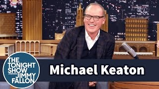Download Michael Keaton's Stand-Up Career Didn't Pan Out Video