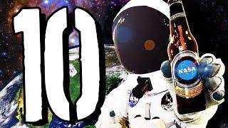 Download 10 faktów skrywanych przez NASA [TOPOWA DYCHA] Video