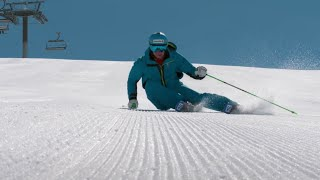 Download Salomon TV: The Art Of The Turn Video