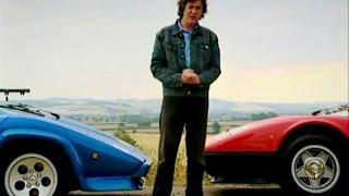 Download Lamborghini Countach Top Gear James May Video