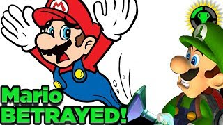 Download Game Theory: Super Mario...BETRAYED! Video