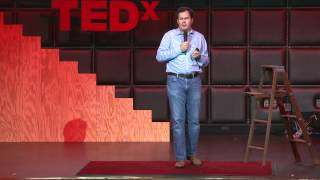 Download Foxhole friends | Chip Edens | TEDxCharlotte Video