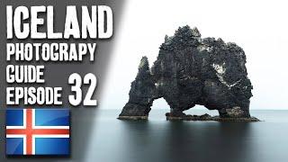 Download HVÍTSERKUR   Landscape Photography in Iceland   4K Video