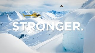 Download STRONGER, The Union Team Movie | Official Trailer Video