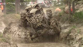 Download BADASS BUGGY DESTROYS THE MOUNTAIN MAN TRAIL!!! Video