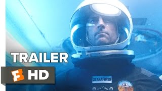 Download Approaching the Unknown Official Trailer #1 (2016) - Mark Strong, Luke Wilson Movie HD Video