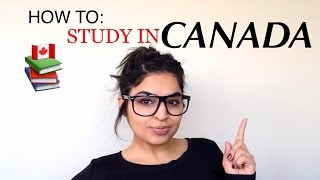 Download HOW TO | Study in Canada | Apply for Student Visa Video