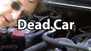 Download Fixing A Dead Car Video