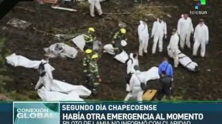 Download Autoridades de Colombia continúan investigando la tragedia aérea Video