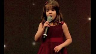 Download Kaitlyn Maher - 5yo - Ave Maria Video