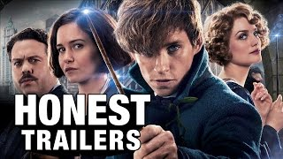 Download Honest Trailers - Fantastic Beasts & Where to Find Them Video