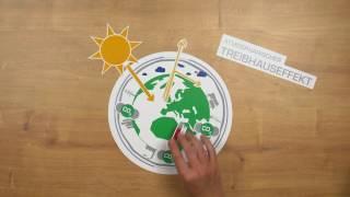 Download CO2 und der Treibhauseffekt - einfach erklärt Video