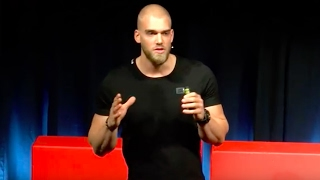Download Natural Bodybuilding: Become the best version of yourself | Mischa Janiec | TEDxHSG Video