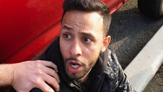 Download Running Into Your Teacher | Anwar Jibawi Video