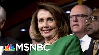 Download Nancy Pelosi Looks Ahead, Seeks To Build Bridges | Morning Joe | MSNBC Video