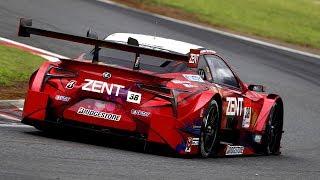 Download TOYOTA GAZOO Racing SUPER GT 2017年 第5戦 富士 ダイジェストムービー Video