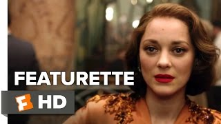 Download Allied Featurette - Marion as Marianne ( 2016) - Marion Cotillard Movie Video