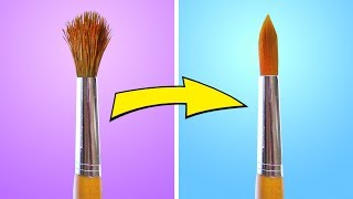Download 23 LAST MINUTE CRAFTS THAT ARE REAL LIFESAVERS Video