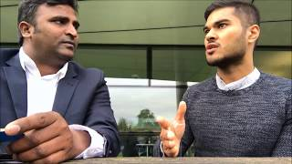 Download Experience of an Indian Student Studied in UK, New Zealand, and The Netherlands Video