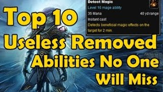 Download Top 10 Useless Removed Abilities No One Will Miss Video