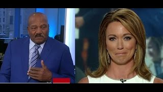 Download NFL Legend Jim Brown DESTROYS CNN For saying Trump's Cabinet is ″Mostly White″ Video