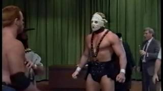 Download b4 They Were Main Event Monsters TAKER & SID Video