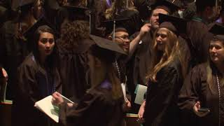 Download Commencement 2017-12/9-AM Ceremony Video