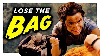 Download Do You Really Need Everything in that Backpack? | CH Shorts Video