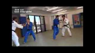 Download Judo Anaerobic Lactate Program Video