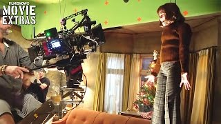 Download Go Behind the Scenes of The Conjuring 2 (2016) Video