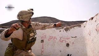 Download U.S. Marines Grenade Training Exercise Video