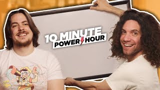 Download Just Married Part 2 - 10 Minute Power Hour Video