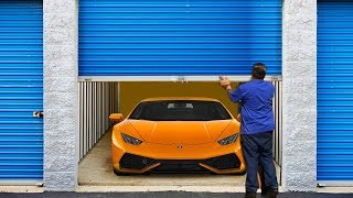 Download 10 Luckiest Storage Unit Finds Video