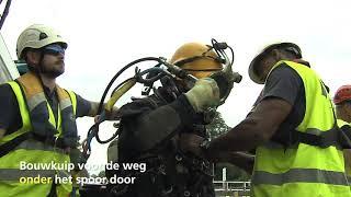 Download Update 2: 16-daagse station Driebergen-Zeist Video