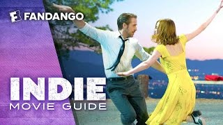 Download Indie Movie Guide - La La Land, Frank & Lola, Sugar Mountain Video