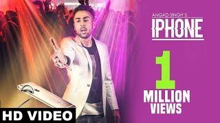 Download Latest Punjabi Song 2017 | Iphone ( Full Song) | Angad Singh | MadMix | New Punjabi Songs 2017 Video