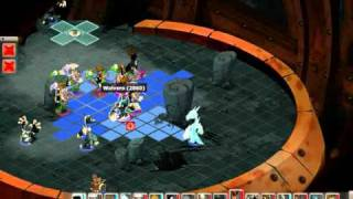 Download [Dofus] Kolosso team Thalatta Video