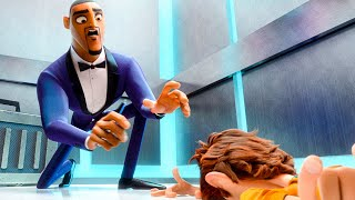 Download SPIES IN DISGUISE All Movie Clips + Trailer (2019) Video