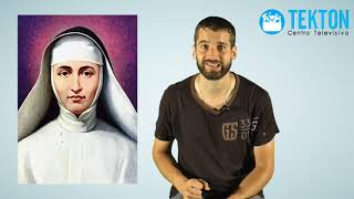 Download Santo del día 12 noviembre: Agustina Livia Pietrantoni (Santo de hoy) Video