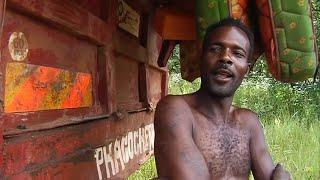 Download World's Most Dangerous Roads - Congo Video