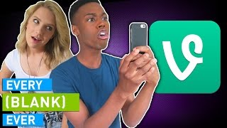 Download EVERY VINE EVER Video