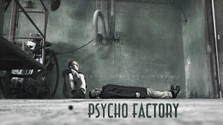 Download Psycho Factory (2017) short film - Filmed with iPhone 7 Video
