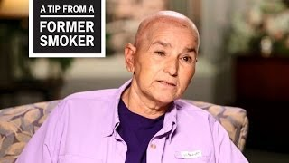 Download CDC: Tips From Former Smokers - Rose's Story Video
