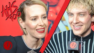 Download American Horror Story: Celebrating 100 Episodes With The AHS Cast Video