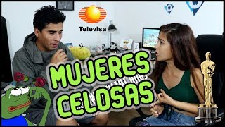 Download MUJERES CELOSAS | ChiquiWilo Video