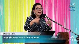 Download Palestra: ″Agenda para um novo tempo″ - Denise Lino Video