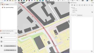 Download creating and editing polyline shapefiles in QGIS Video