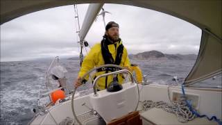 Download North Atlantic Sailing Expedition Video