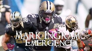 Download Mark Ingram || ″Emergence″ ᴴᴰ || 2016 Highlights Video