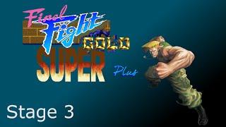 Download Super Final Fight Gold - Hyper Guile - Stage 3 ultra hard - OpenBor Video